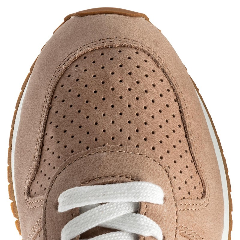 Sneakers CALVIN KLEIN JEANS - Cora Shiny Goat/Smooth R8823 Dusk M9vL1