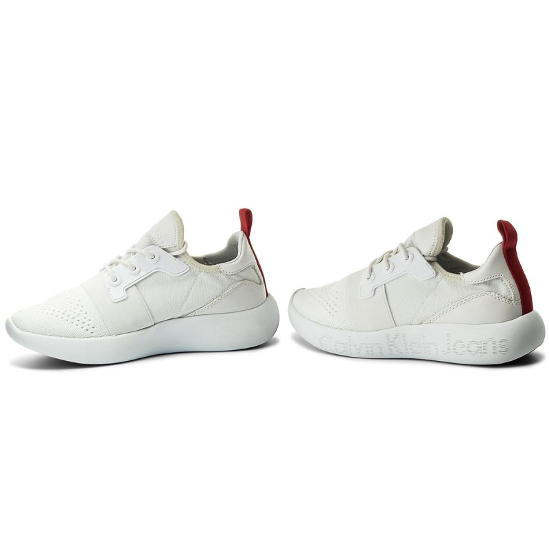 Sneakers Calvin Klein Jeans - Meryl Knit R8825 Black XOxH6mst3Z