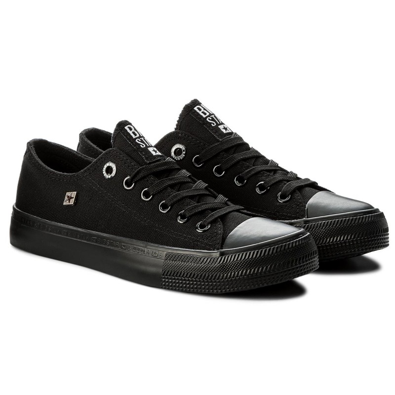 Sneakers Big Star Aa274009 Chcv4V