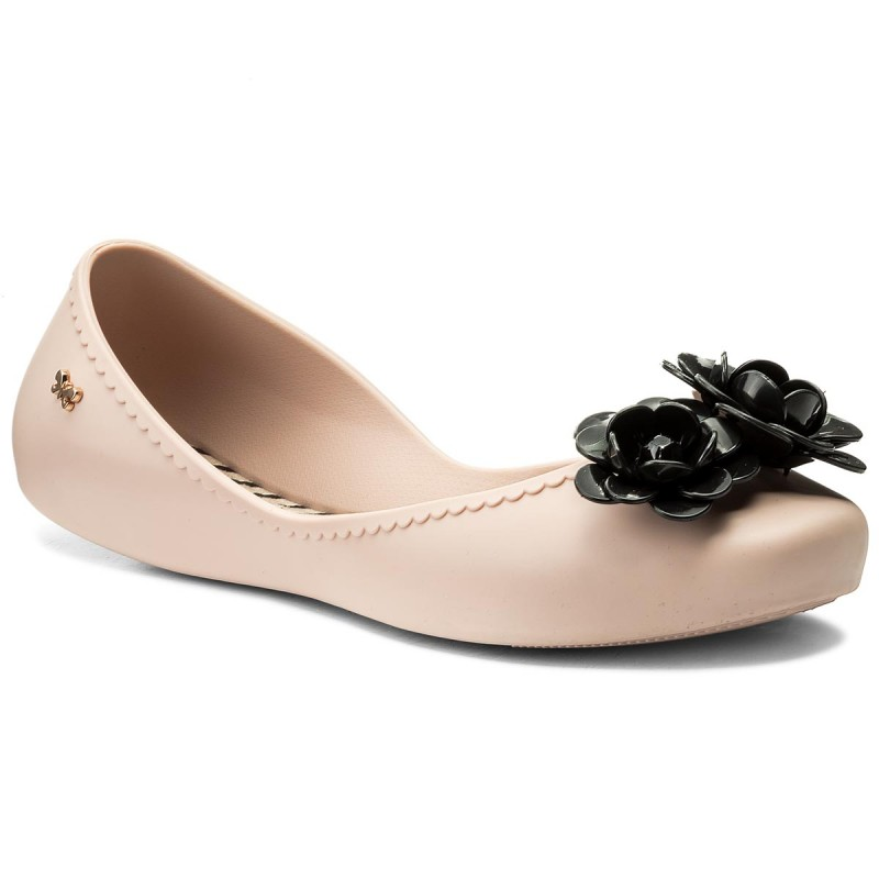 Ballerinas ZAXY - Start V Fem 82301 Pink/Black 51647 AA285055 02064