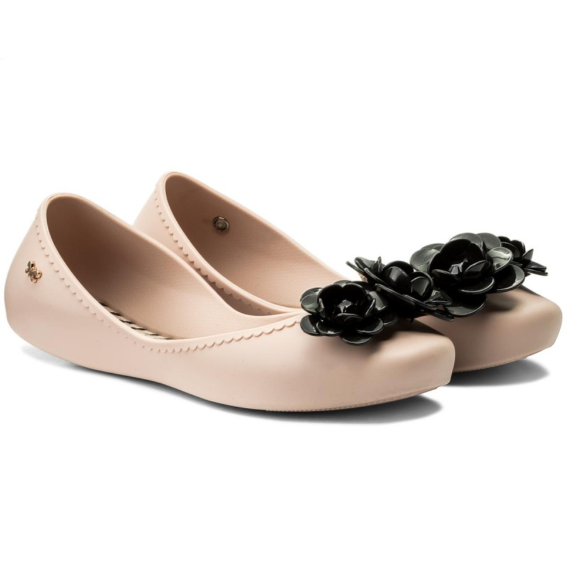 Ballerinas ZAXY - Start V Fem 82301 Pink/Black 51647 AA285055 02064 FfRMH1