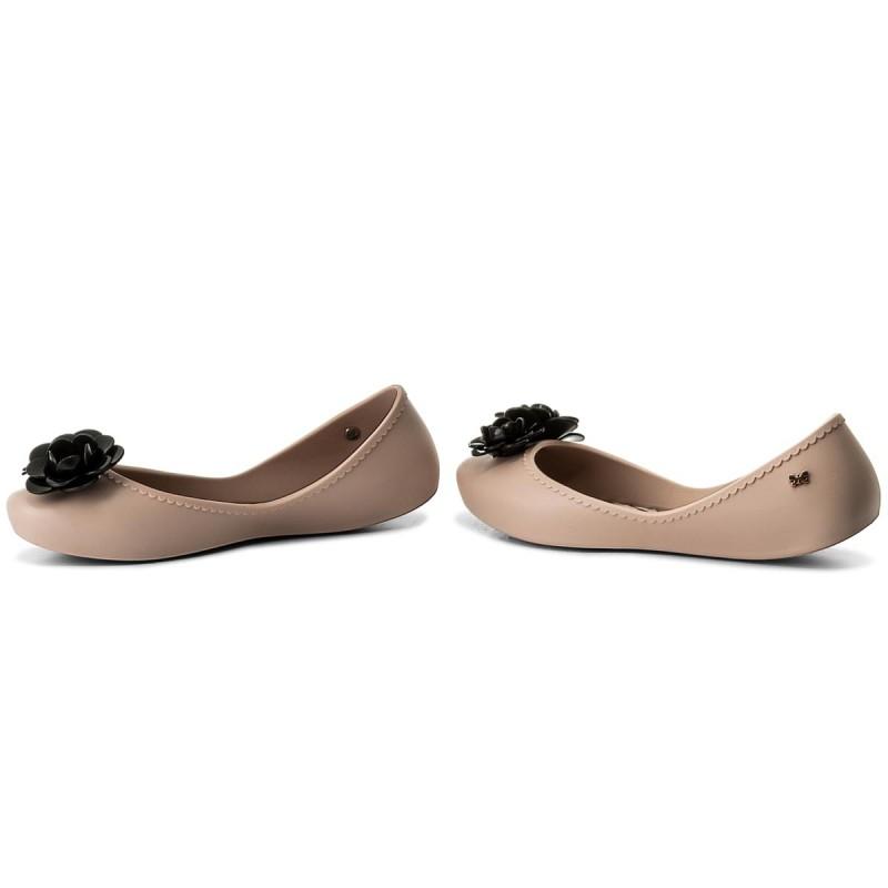 Ballerinas ZAXY - Start V Fem 82301 Pink/Black 51647 AA285055 02064 5kXU5d8kx