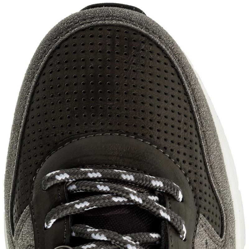 Sneakers Big Star - Aa174109 Grey 2GUOHnf