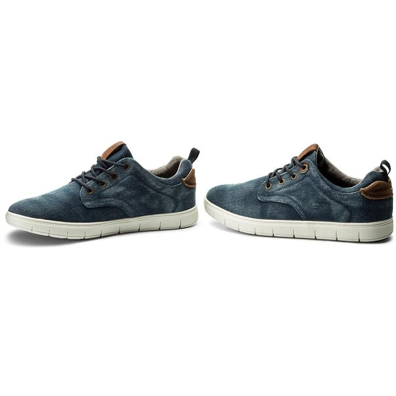 Sneakers Big Star - Aa174125 Navy bYAlR