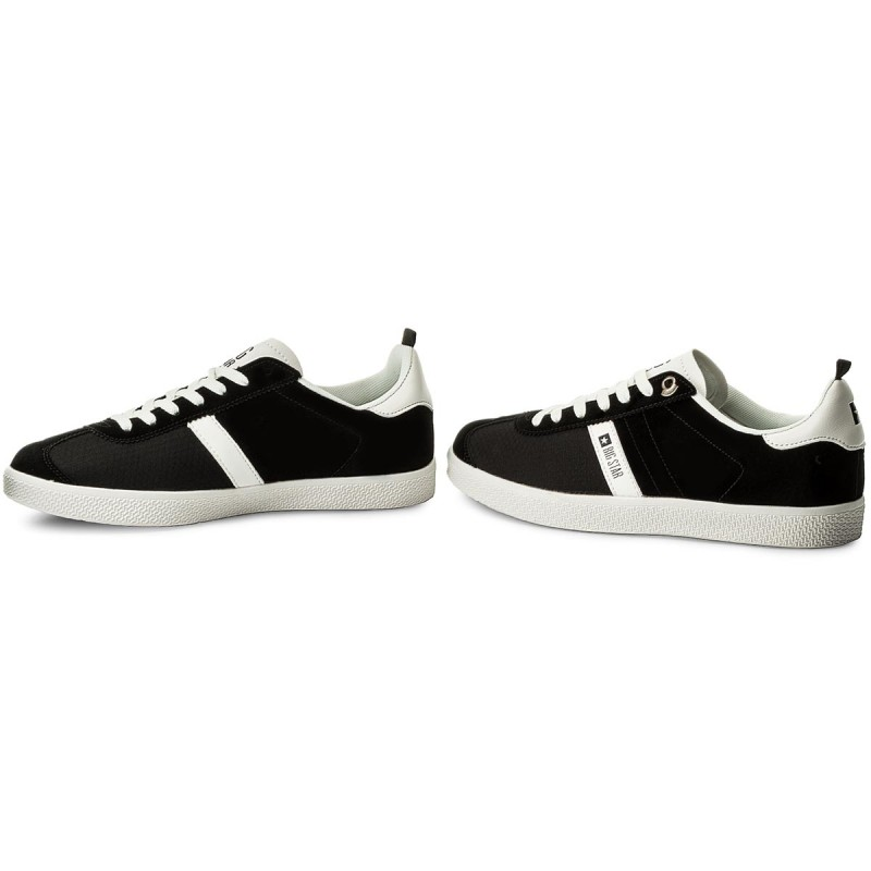 Sneakers BIG STAR - AA174131 Black