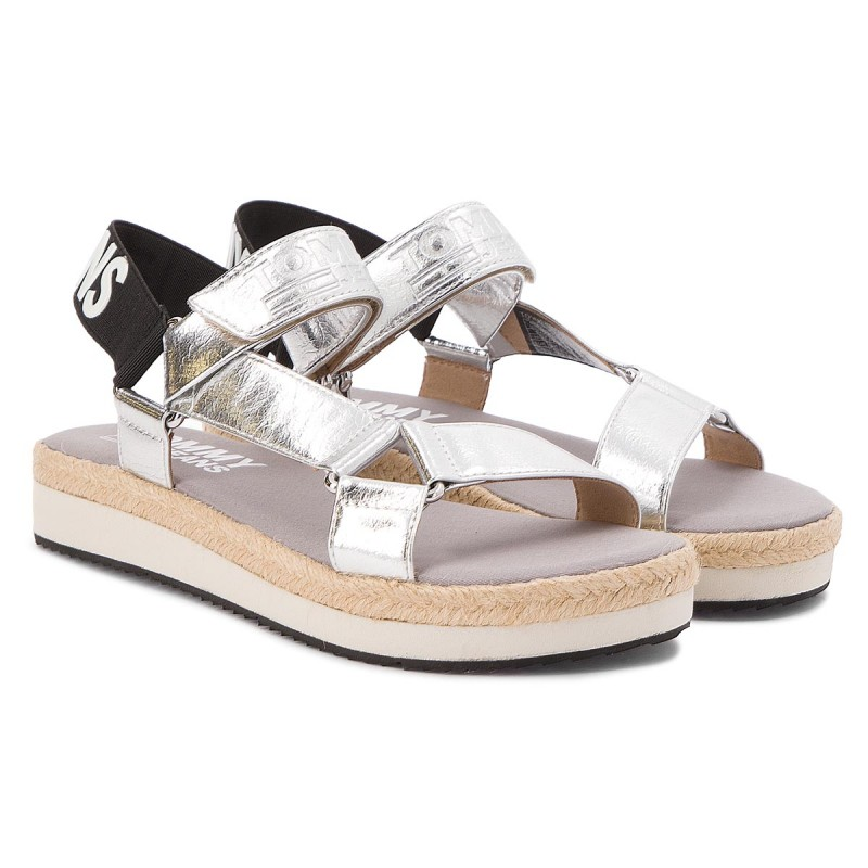 Tommy Hilfiger Women's Fresh Modern Sling Back Sandals Cheap Lowest Price Cheap Genuine Clearance Pay With Visa Clearance Outlet oriQp0KDz
