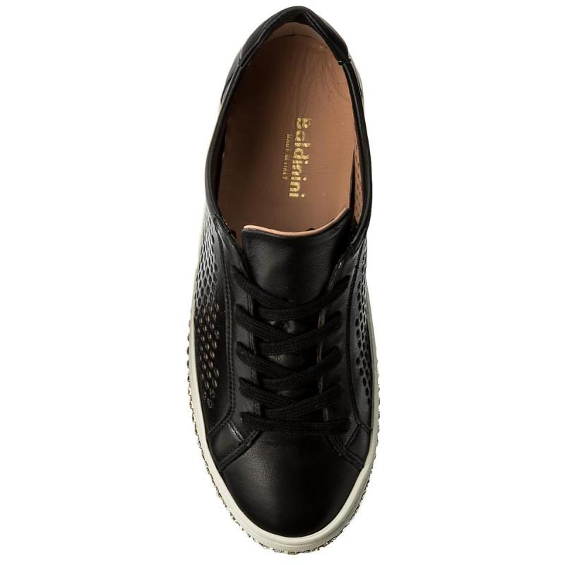 Sneakers Baldinini - 898734xdome000000rxc Dome Nero ZiO6iIh