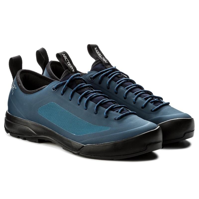 Trekker Boots ARC\u0027TERYX - Acrux Sl M 069651-353495 G0 Nocturne/Rigel -  Trekker boots - Low shoes - Men\u0027s shoes - www.efootwear.eu