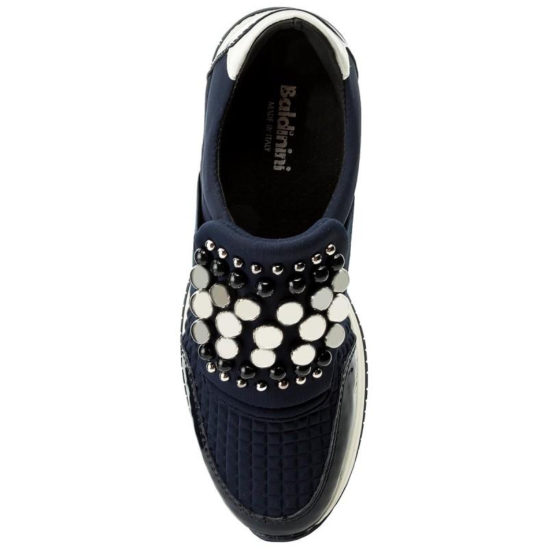 Sneakers Baldinini - 898324xzaed131390 Zara Unif/egle Genuina Precio Barato Grandes Ofertas De Precio Barato s7WjiW5Fs
