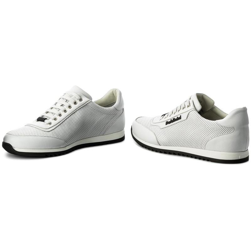 Sneakers Baldinini - 896732xnapp909090 Bianco Venta Al Por Mayor Guay Venta En Línea Real 7vu0c