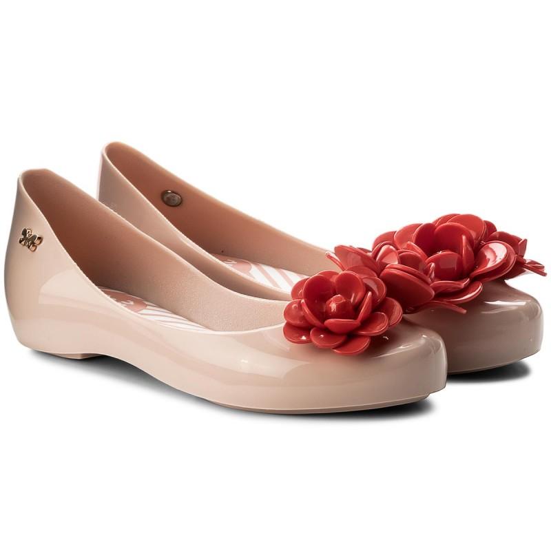 Ballerinas ZAXY - Blossom Kids 82316 Beige 51338 AA385018 GWRqyM4UL