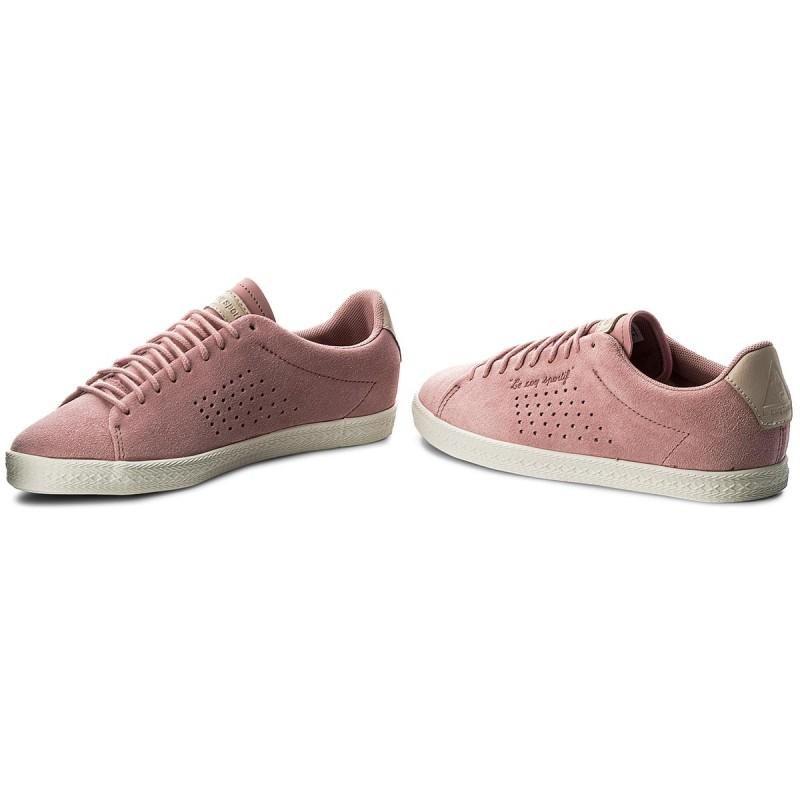 Sneakers LE COQ SPORTIF - Charline 1810060 Ash Rose