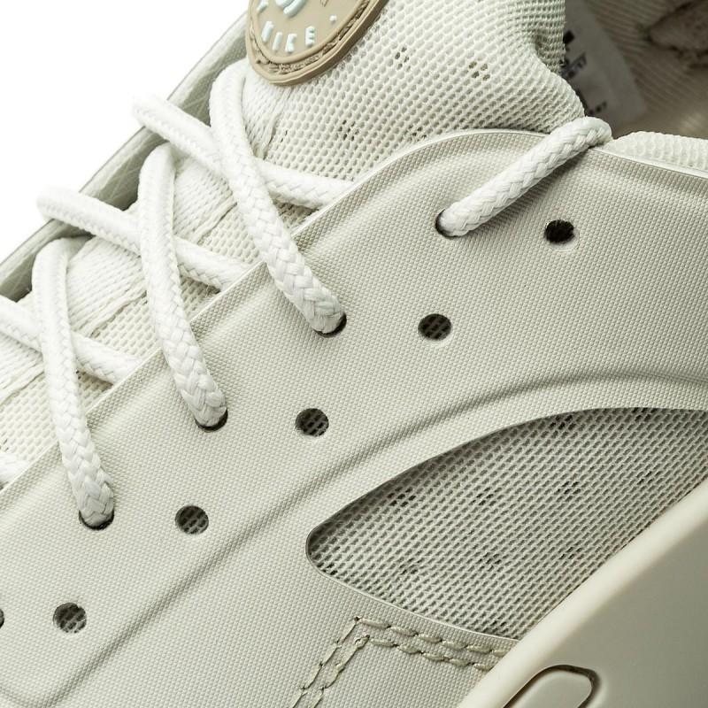 AIR HUARACHE RUN ULTRA - Sneaker low - light bone/pure platinum/khaki Billig Verkauf Große Diskont Besuchen Zu Verkaufen Billig Verkauf Breite Palette Von Online-Shopping Online-Verkauf Finden Große Günstig Online jCNDG1
