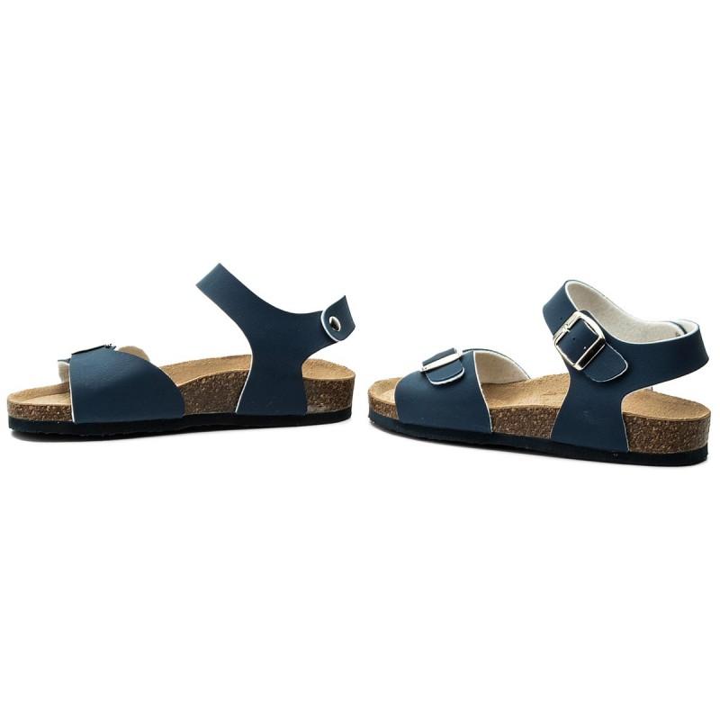 Sandalen PRIMIGI - 1426600 S Blue RX2r63WY6