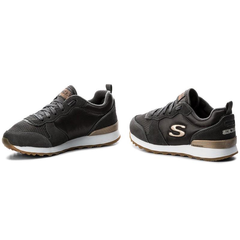 Sneakers SKECHERS - Goldn Gurl 111/CCL Charcoal nVJKhcsTkN