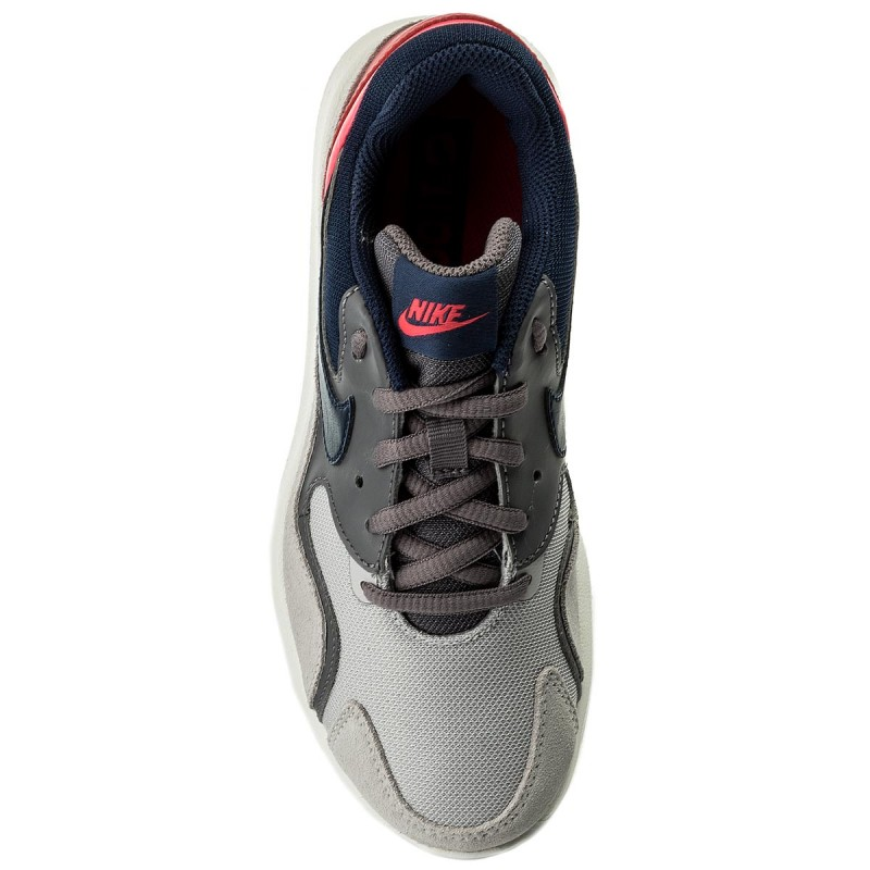 Shoes NIKE - Air Max Nostalgic 916789 002 Vast Grey/Navy Gunsmoke