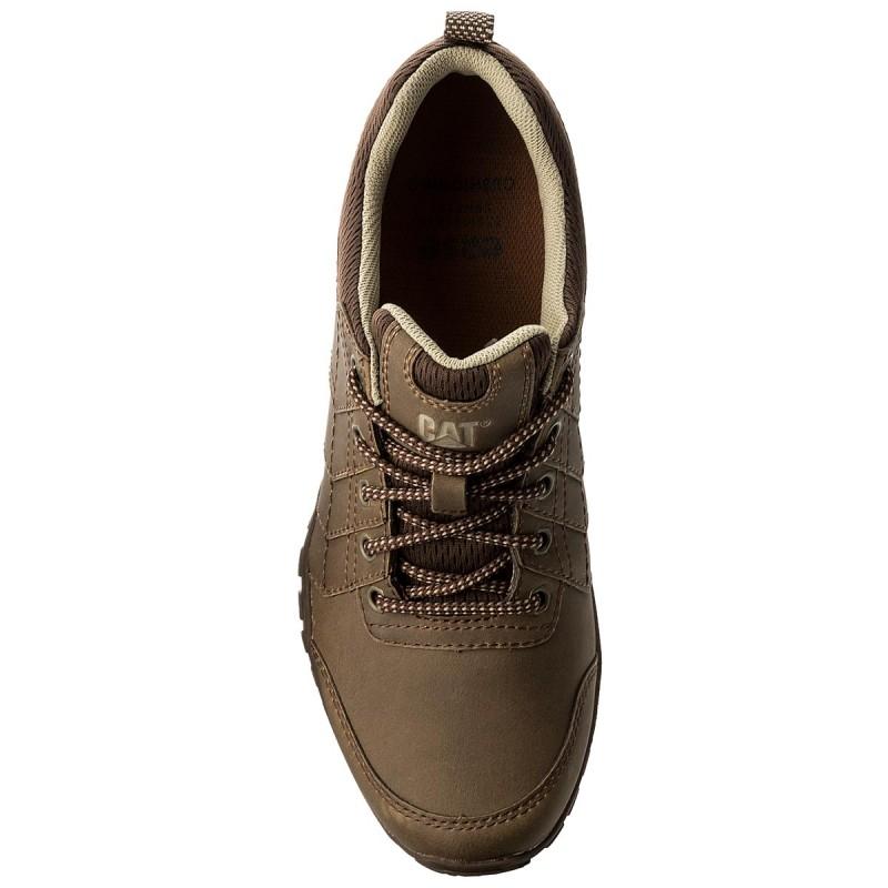 Gute Qualität Spielraum Beruf INSTRUCT - Sneaker low - dark beige Spielraum Angebote Freiheit 100% Garantiert EYjaX