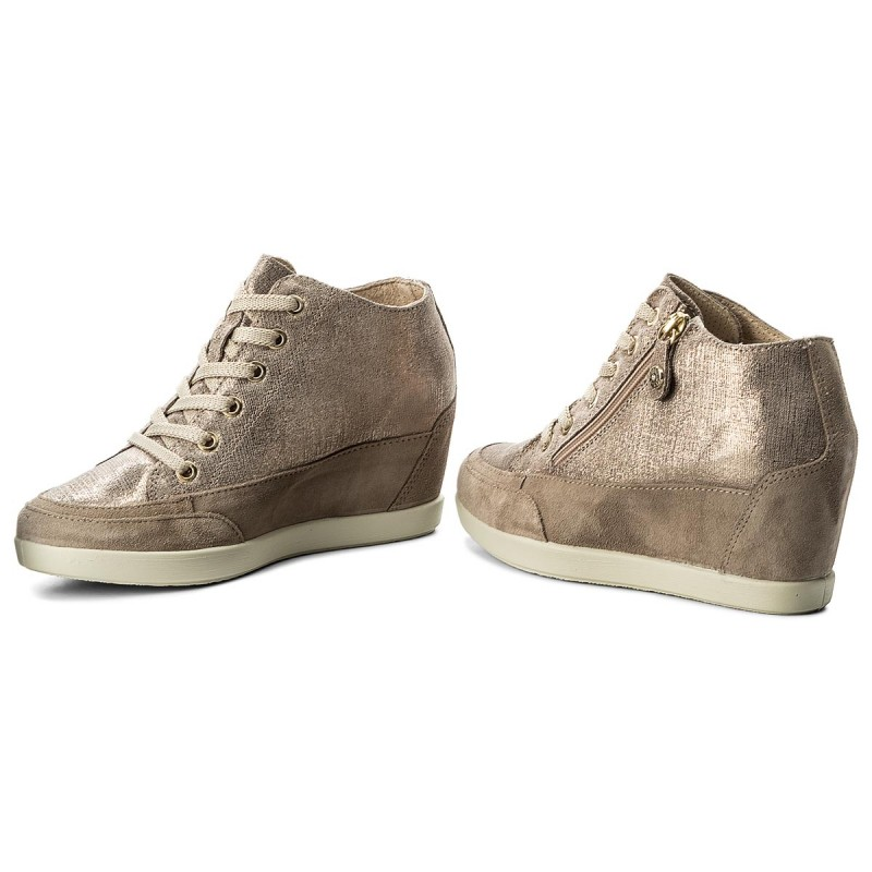 Sneakers IMAC - 105770 Taupe/Beige 72131/013 8pl8MDb