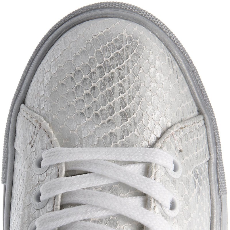 Sneakers PEPE JEANS - Adams Funk PLS30672 Silver 934 a76TBG1vN