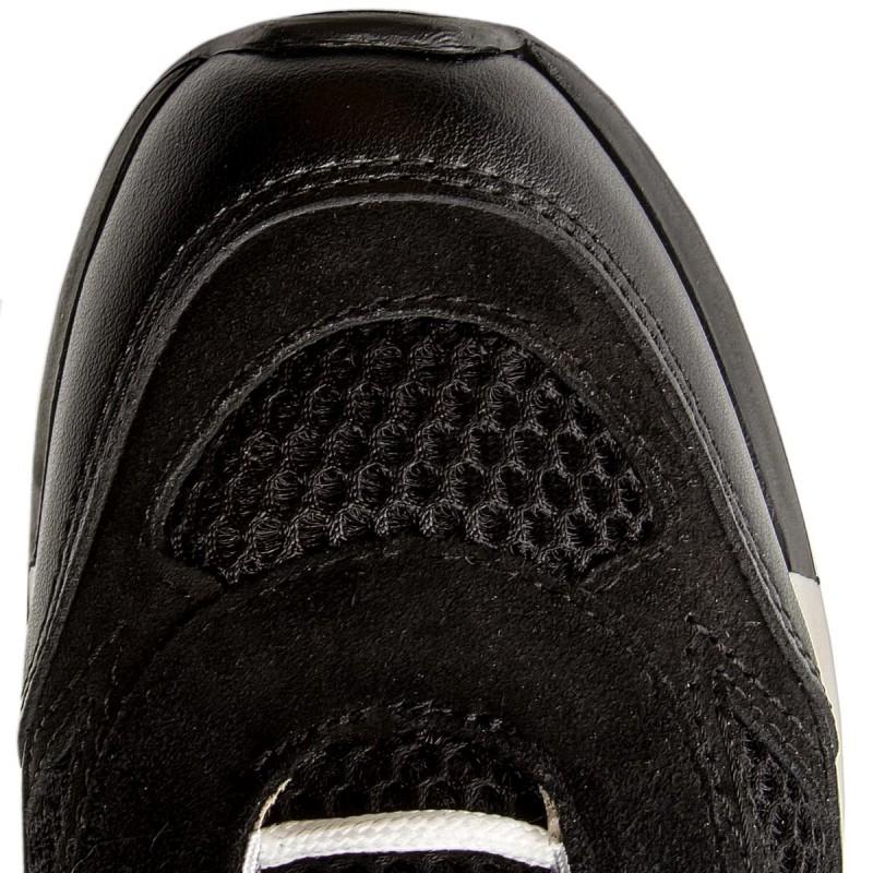 Sneakers Love Moschino - Ja15294g05jg200a Cro Vit/ret. Nero PpU4ROYE3Q