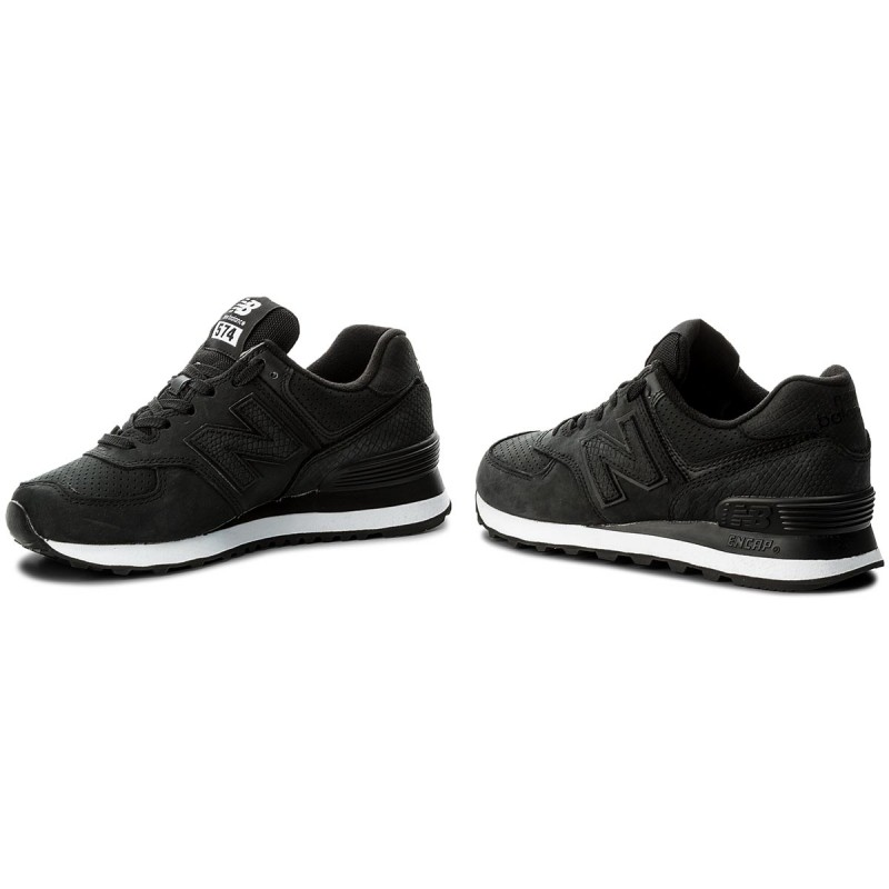 Sneakers NEW BALANCE - WL574URU Black