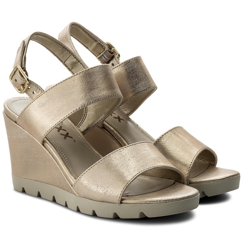 Sandalen THE FLEXX - Julielot B606/38 Gold ubYDA