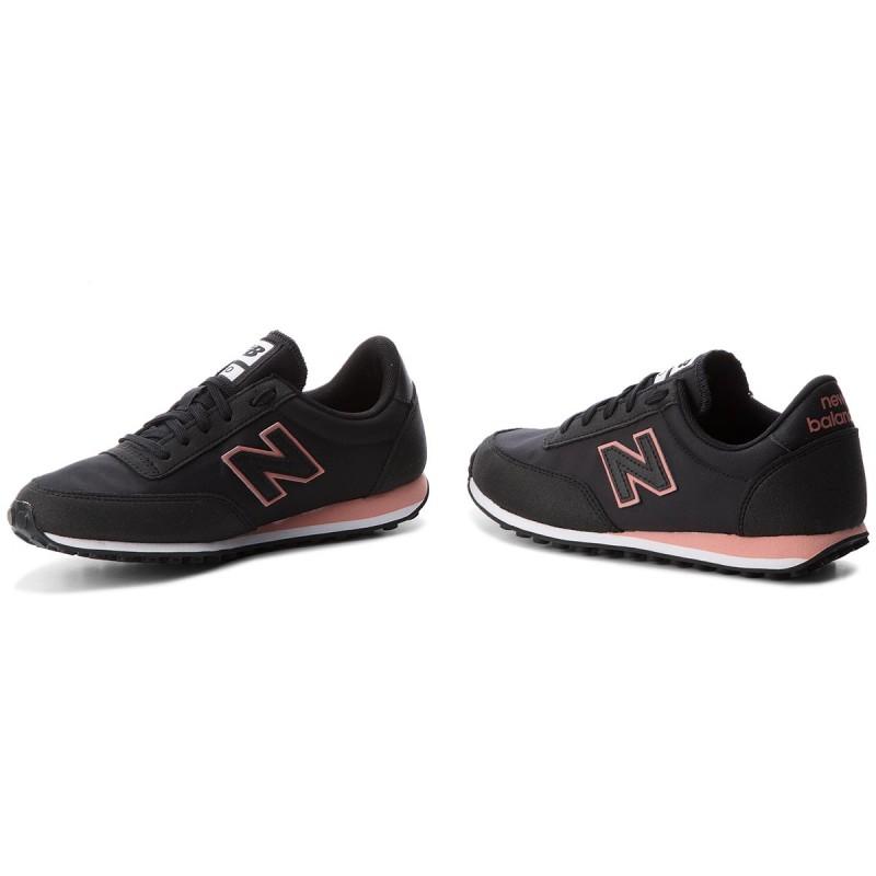Sneakers NEW BALANCE - WL410BLP Black