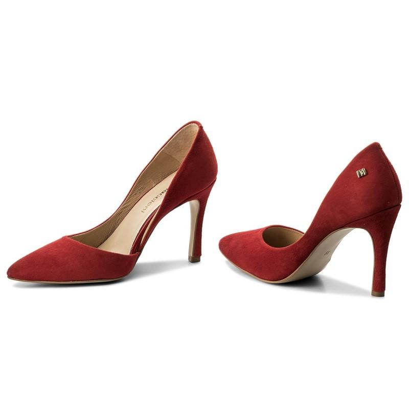Stilettos MACCIONI - 974.124.7635 Red