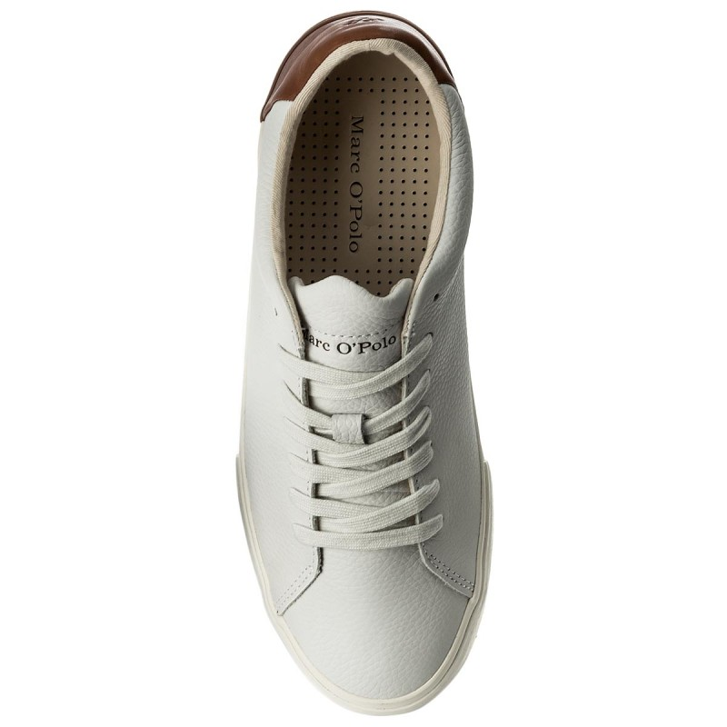 Sneakers MARC O'POLO - 802 23783502 102 White 100