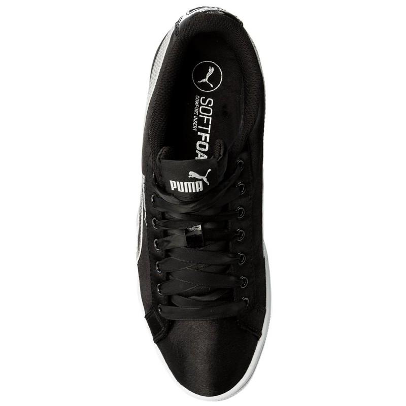 Sneakers PUMA - Vikky Ep 366456 02 Puma Black/Puma Silver AubaoVEt