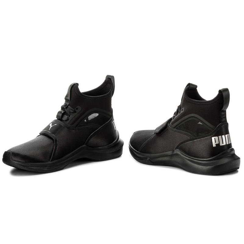 black puma phenom