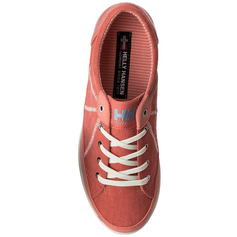 Turnschuhe HELLY HANSEN - Latitude 92 112-24.102 Shell Pink/Dusty Blue/Off White/Blossom NElHi