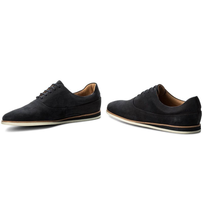 Shoes BOSS - Eclectic 50385954 10207090 01 Dark Blue 401