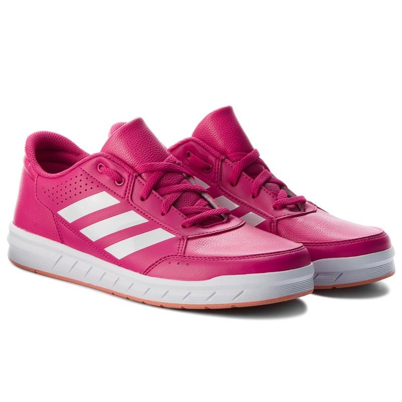 Schuhe adidas - AltaSport K BB9323 Reamag/Ftwwht/Chacor 8N84k