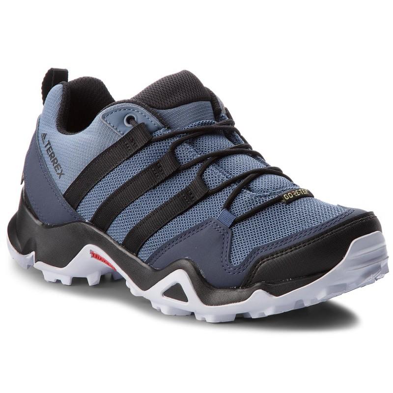 Schuhe adidas - Terrex AX2R Gtx W GORE-TEX AC8065 Rawste/Cblack/Aerblu XxP8cMv