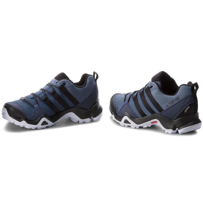 Schuhe adidas - Terrex AX2R Gtx W GORE-TEX AC8065 Rawste/Cblack/Aerblu OkFMdlLB