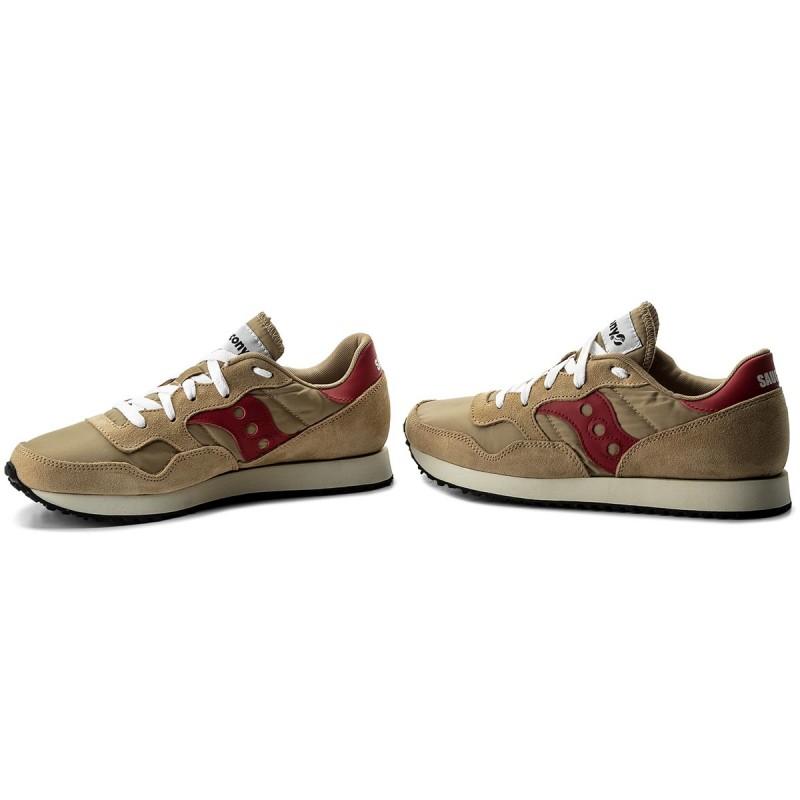 SERRI - Sneaker low - brown wreFYb