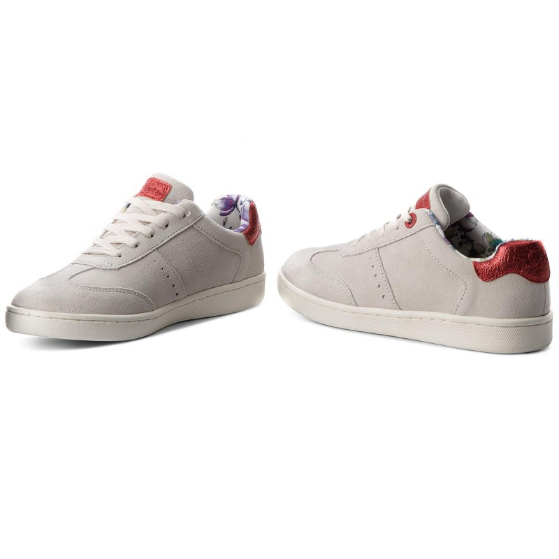 Sneakers S.OLIVER - 5-23628-20 Offwhite 109 1GZct
