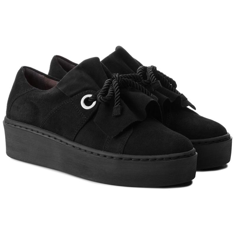 Sneakers TAMARIS - 1-24723-30 Black 001 0PlaXf