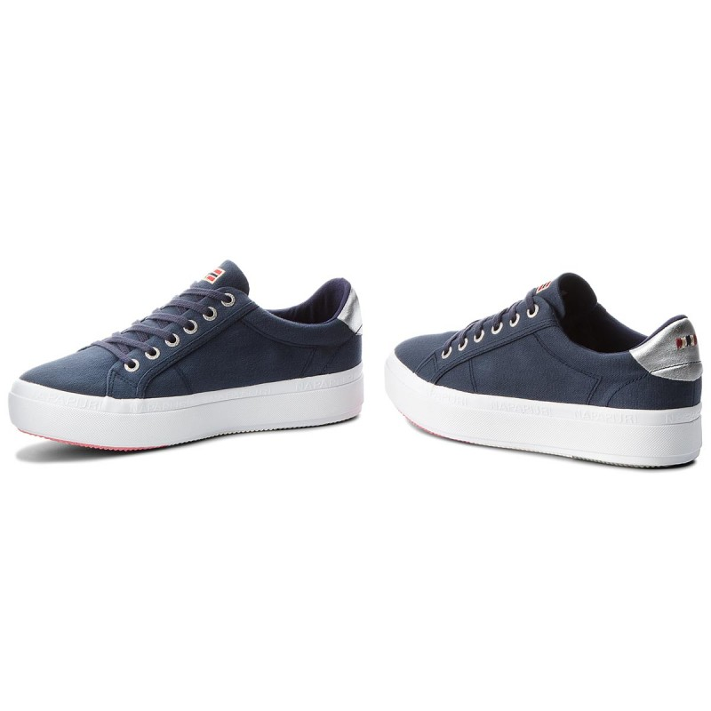 Sneakers NAPAPIJRI - Astrid 16738581 Blue Marine N65 TlzfTz