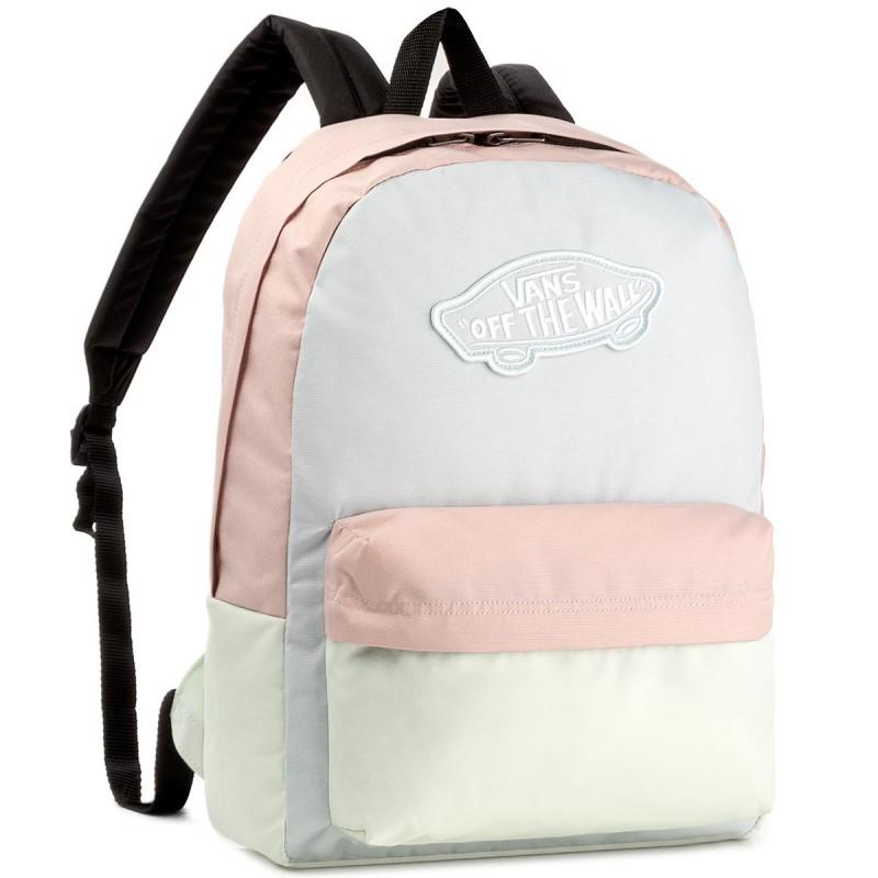 pastel pink vans backpack   OFF71% Discounts