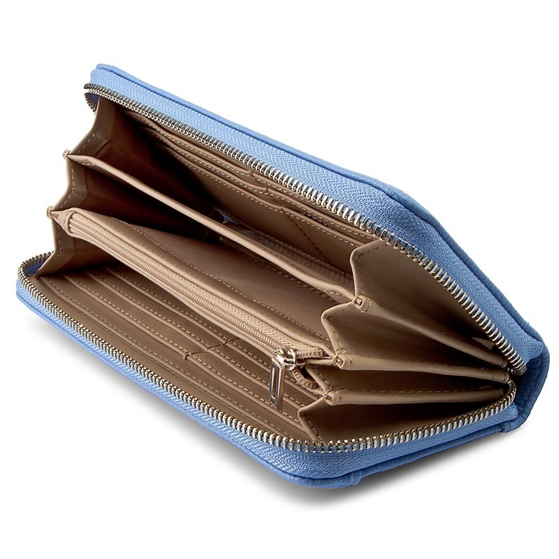 blueberry wallet