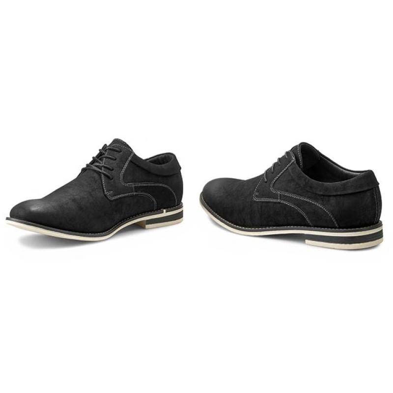 Zapatos VAPIANO - M11222624-1 Negro V59AiO3
