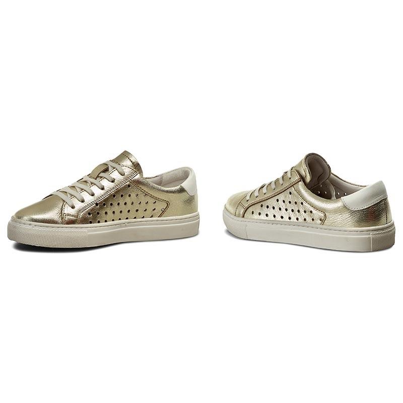 Sneakers LASOCKI - WI16-216374 Golden WQcr3p4h