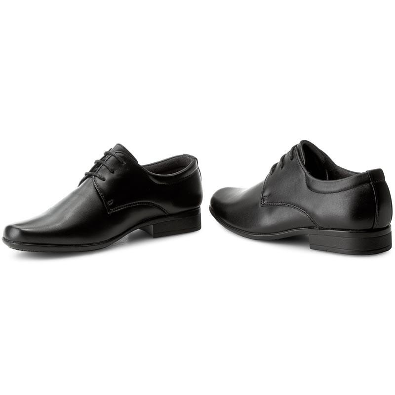 Chaussures Vapiano - M160410-01 Noir djL4p