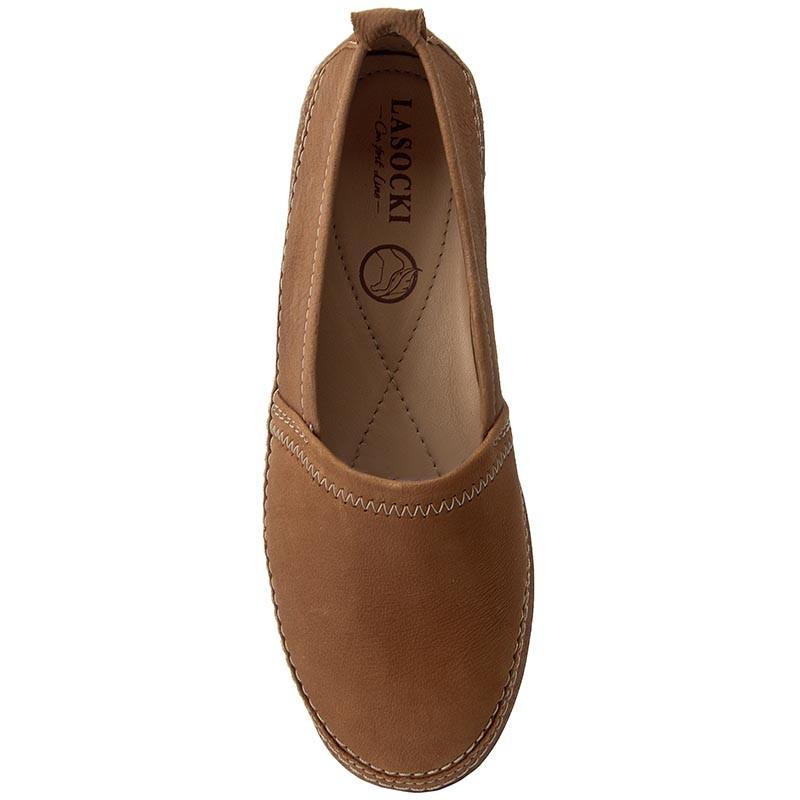Zapatos Lasocki - Wi20-Asia-01 Beżowy 0xw339nl