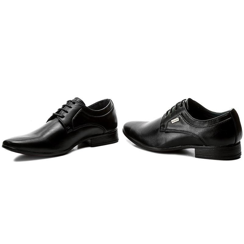 Zapatos VAPIANO - M1400012-1 Negro FG7e2221q