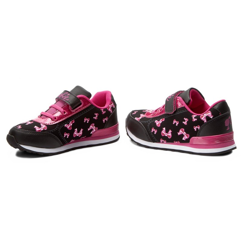 Zapatos Barbie - Cp23-5750mt Negro