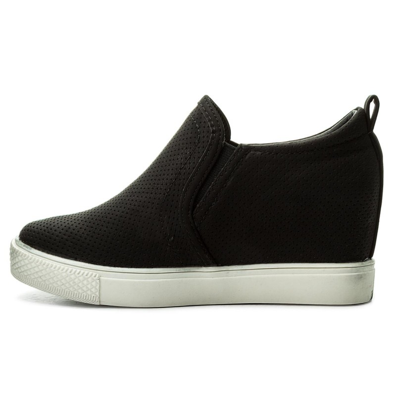 Sneakers Jenny Fairy - Ws17062-1 Negro 4DRfRPJHSf