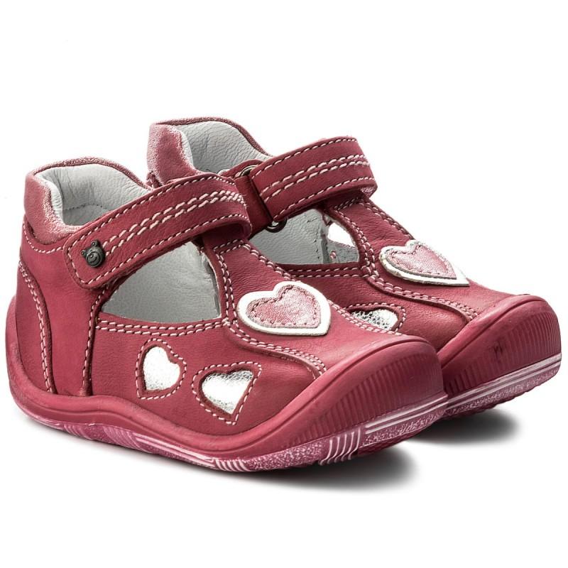 Zapatos Lasocki Kids - Ci12-B01-13 Różowy 1 QhXht9I